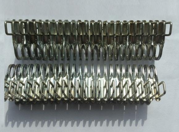 SU1000 5-10 皮带扣,东德机电,皮带扣