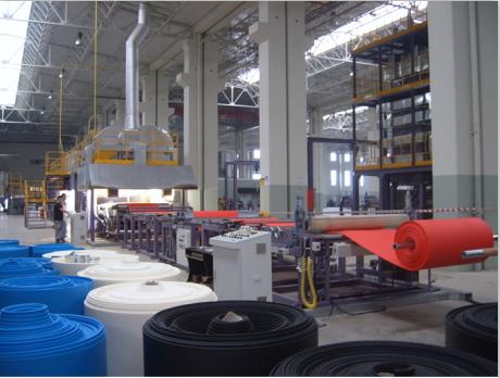 库奥机械设备(图)、xpe发泡机厂家、发泡机