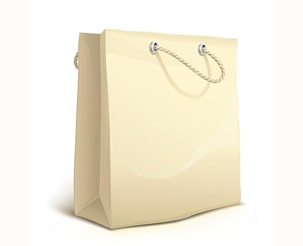 购物袋图片/购物袋样板图 (1)
