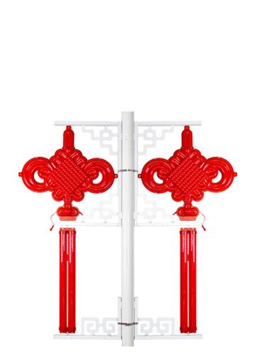太原道路中国结挂件-山西玉展照明(在线咨询)-中国结