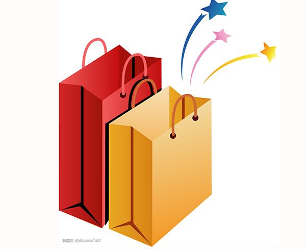 合肥購物袋|合肥尚佳購物袋|塑料購物袋定做