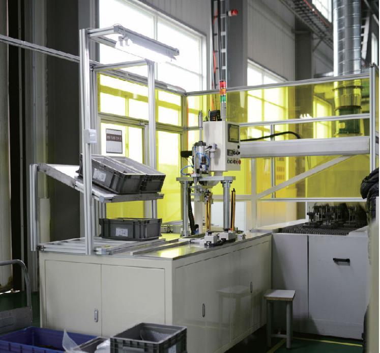 机器人,紫冠自动化设备,发那科机器人