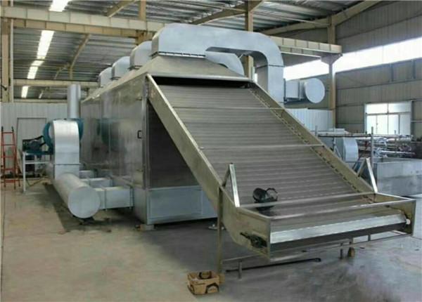 烘干输送机图片/烘干输送机样板图 (1)