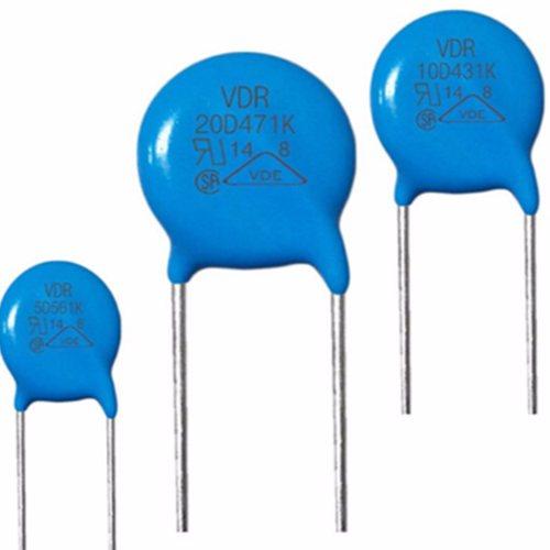 10d压敏电阻应用 风华压敏电阻尺寸 风华高科 压敏电阻作用