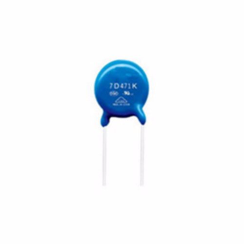 国产压敏电阻尺寸 风华高科 14d471k压敏电阻接线