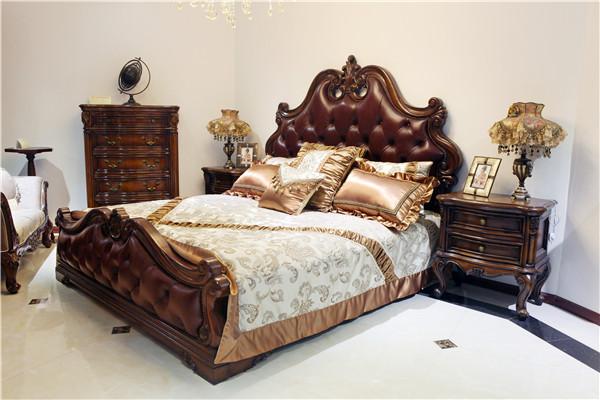 卧室家具图片/卧室家具样板图 (1)