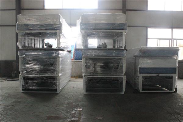 覆膜机|洪涛木工机械|电动覆膜机