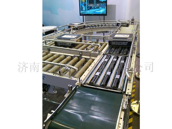 丰科机械设备_福建分拣设备_服装分拣设备