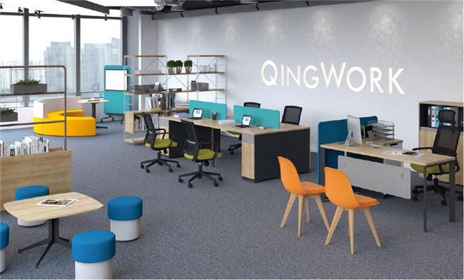 金华办公家具_欧梵办公家具品牌企业_休闲办公家具