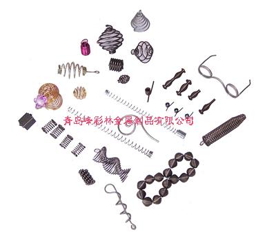 峰彩林(图),批发玩具弹簧,玩具弹簧