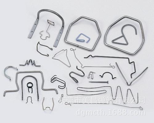 玩具弹簧、发条玩具弹簧、峰彩林(优质商家)