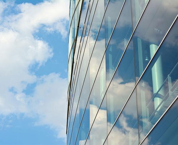 玻璃幕墙设计-合肥玻璃幕墙-安徽国建