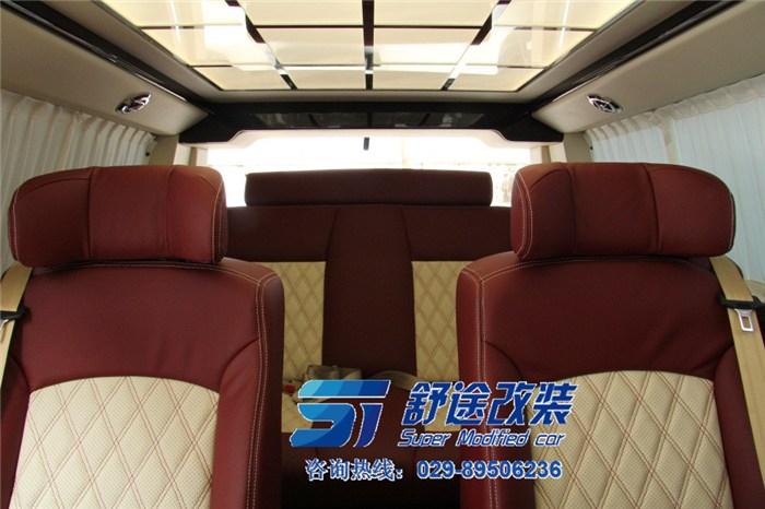 奔驰商务车改装、商务车改装