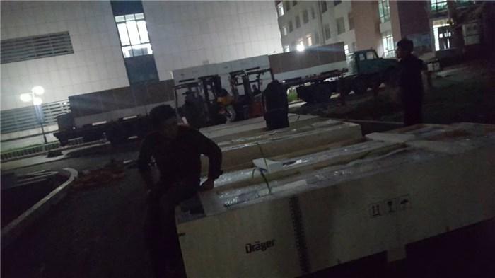 重型设备装卸、历城区设备装卸、济南平安起重