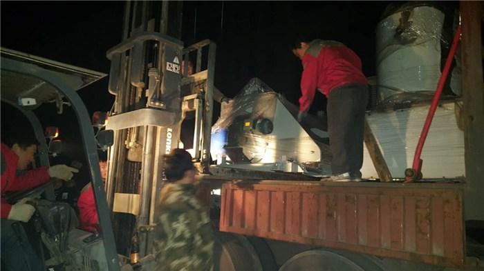 天河设备装卸|附近的设备装卸|济南平安起重