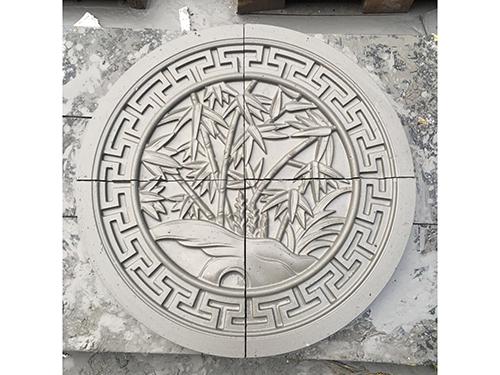 砖雕-永升瓦业样式齐全-仿古砖雕价格