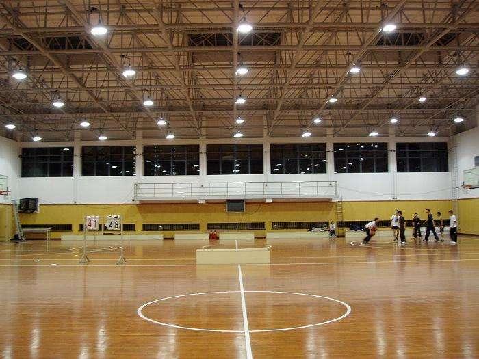 广东体育场馆木地板