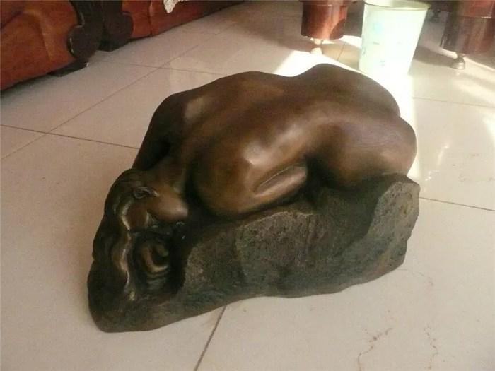 西方雕塑宗教人物|西方雕塑