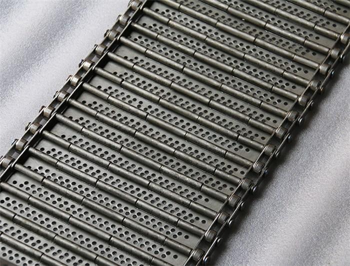 链板输送带图片/链板输送带样板图 (1)