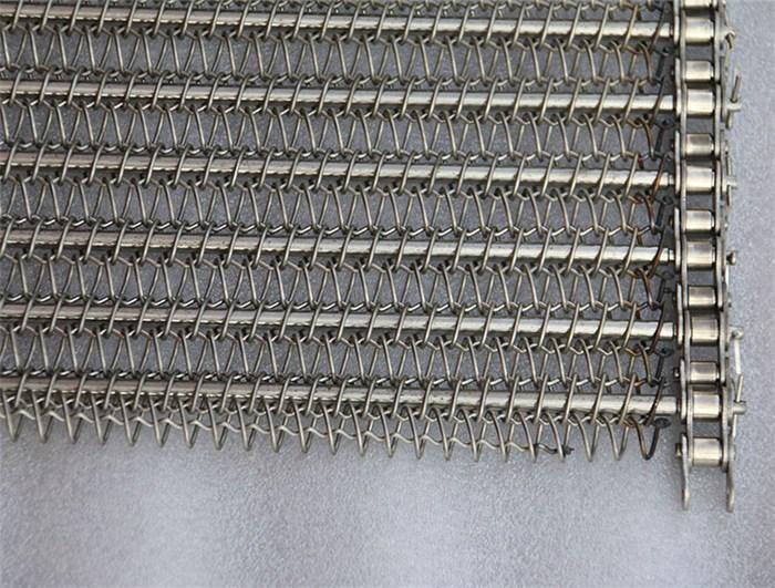 吊顶金属装饰网帘生产厂家报价