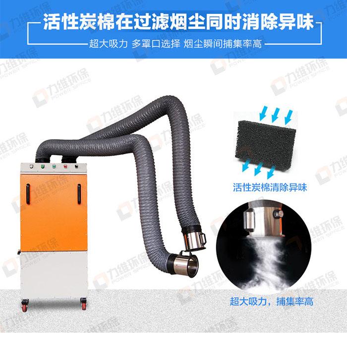 脉冲除尘器厂家|脉冲除尘器|双臂脉冲除尘器