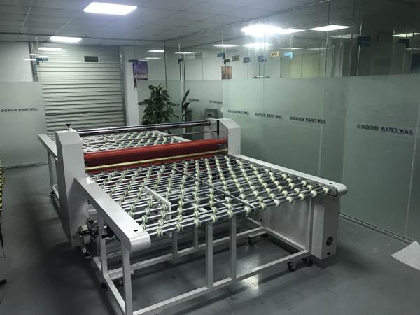 华东玻璃覆膜机_盛远、玻璃基板覆膜机_自动玻璃覆膜机销售