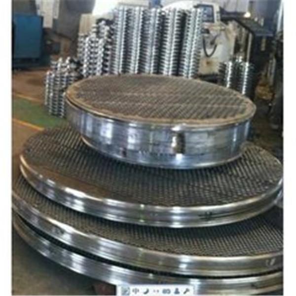 连云港管板 超翔管件 25公斤 Q345R焊接管板