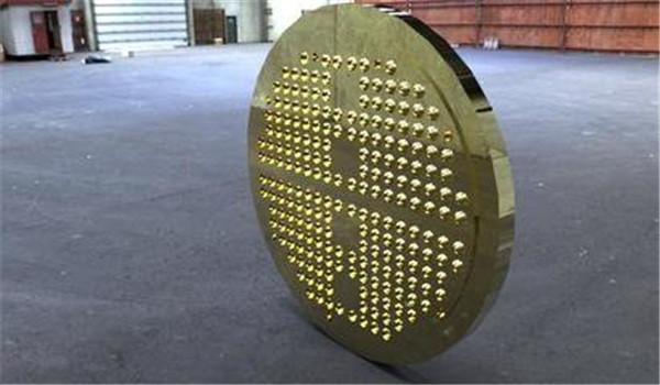 鹽城管板,超翔管件,DN60016Mn焊接管板