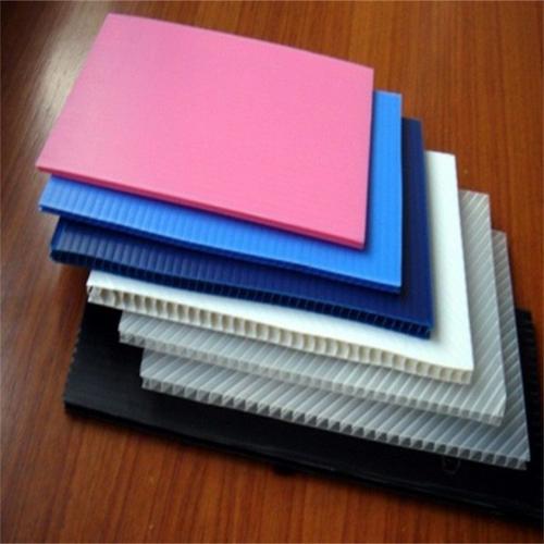 塑料中空板_中晶塑业_塑料中空板生产厂