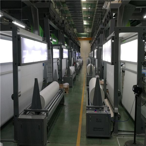 自动对边验布机|湖南验布机|无锡先创纺织厂