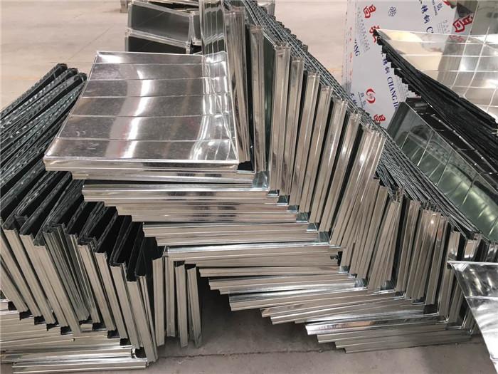 亞特蘭通風,舟山白鐵通風管道工程安裝