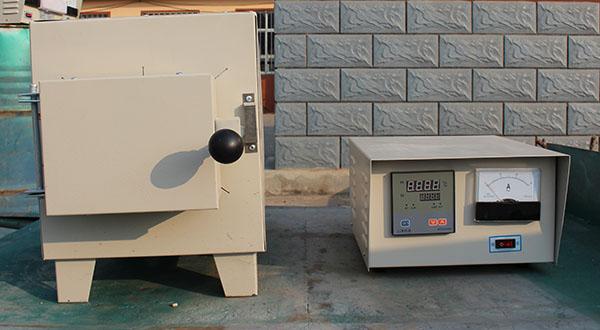 1700度实验室马弗炉图片/1700度实验室马弗炉样板图 (1)