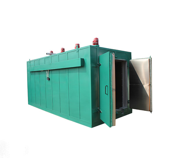 高性能台车炉,江苏台车炉,上海昀跃