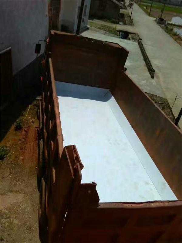 聚乙烯车厢滑板经销商销售