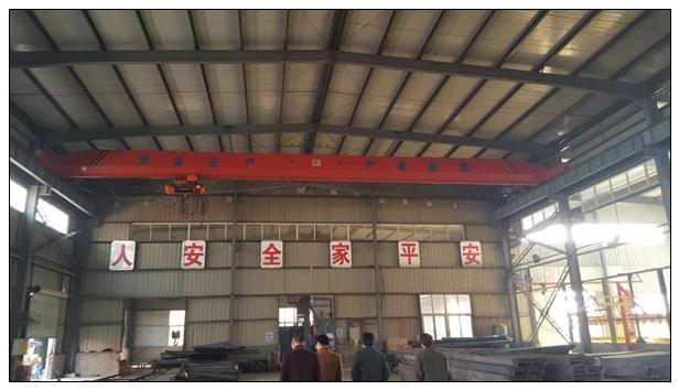 贵州单梁起重机,电动单梁起重机,单梁起重机生产厂家