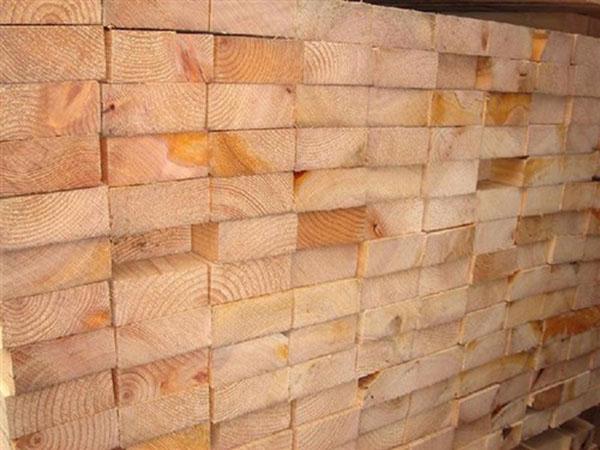 木材加工、双剑木业、花旗松木材加工