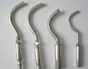 暖气片托钩 塑料胀管暖气片托钩厂家 塑料胀管暖气托钩