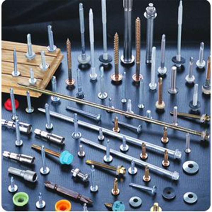 华司钻尾自钻螺钉厂家|德州钻尾螺钉|沉头钻尾螺钉厂家