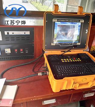 南京管道检测系统