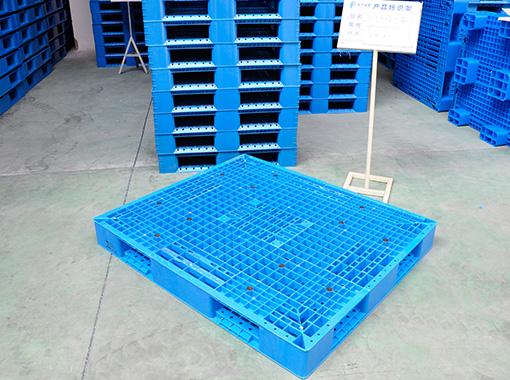 沧州塑料托盘厂家,塑胶托盘,塑料地拍子(多图)