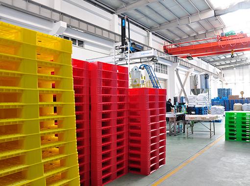 塑胶托盘,天津武清塑料托盘厂家,塑料拍子(多图)