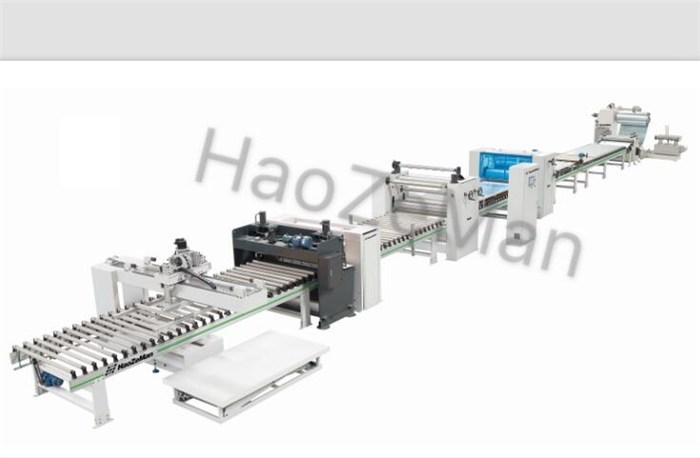 皓泽曼机械(图)|石膏板贴合机|贴合机