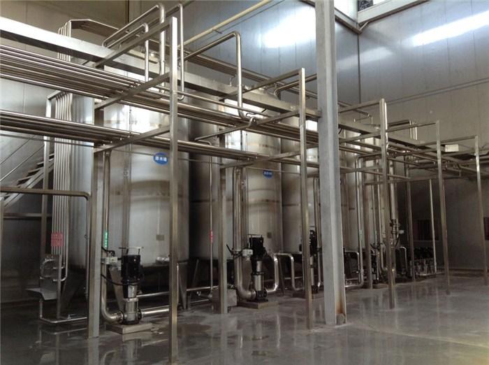 恒泰环保|精密机械加工废水处理设备