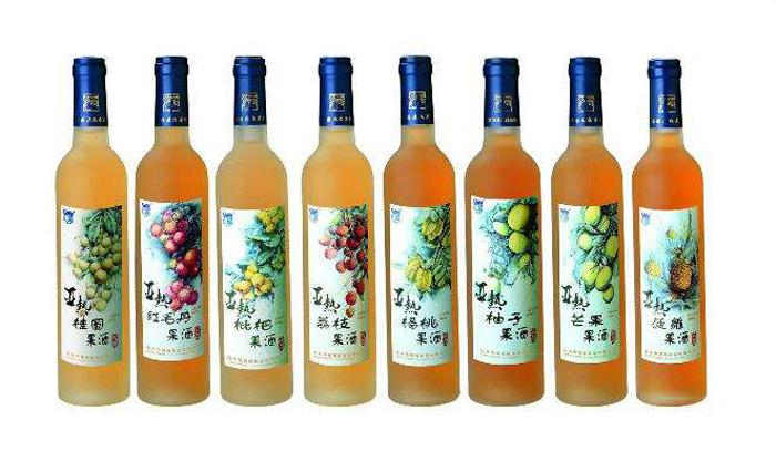 葡萄果酒加工,孝感果酒加工,香城酒业果酒加工(查看)