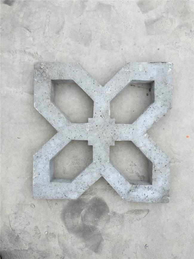 水泥花窗图片/水泥花窗样板图 (1)