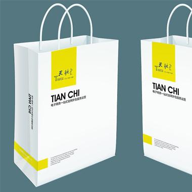 商洛设计_産品手提袋設計_印象广告(优质商家)