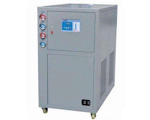 开放式冷水机|天冰制冷(在线咨询)|新洲区冷水机