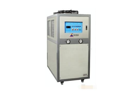 天冰制冷(图),低温冷冻机,武汉冷冻机