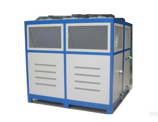 开放式冷水机、武汉冷水机、天冰制冷(查看)