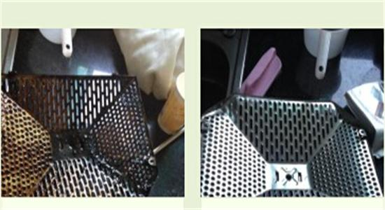 空调清洗|佰业环保|中央空调清洗设备